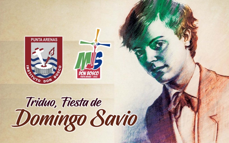 Fiesta de Domingo Savio Instituto Don Bosco 2020